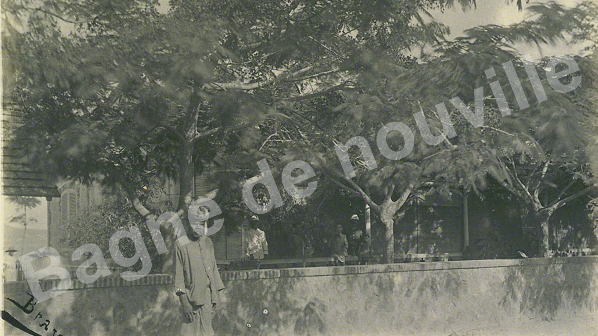 image ancien de Head warder's house